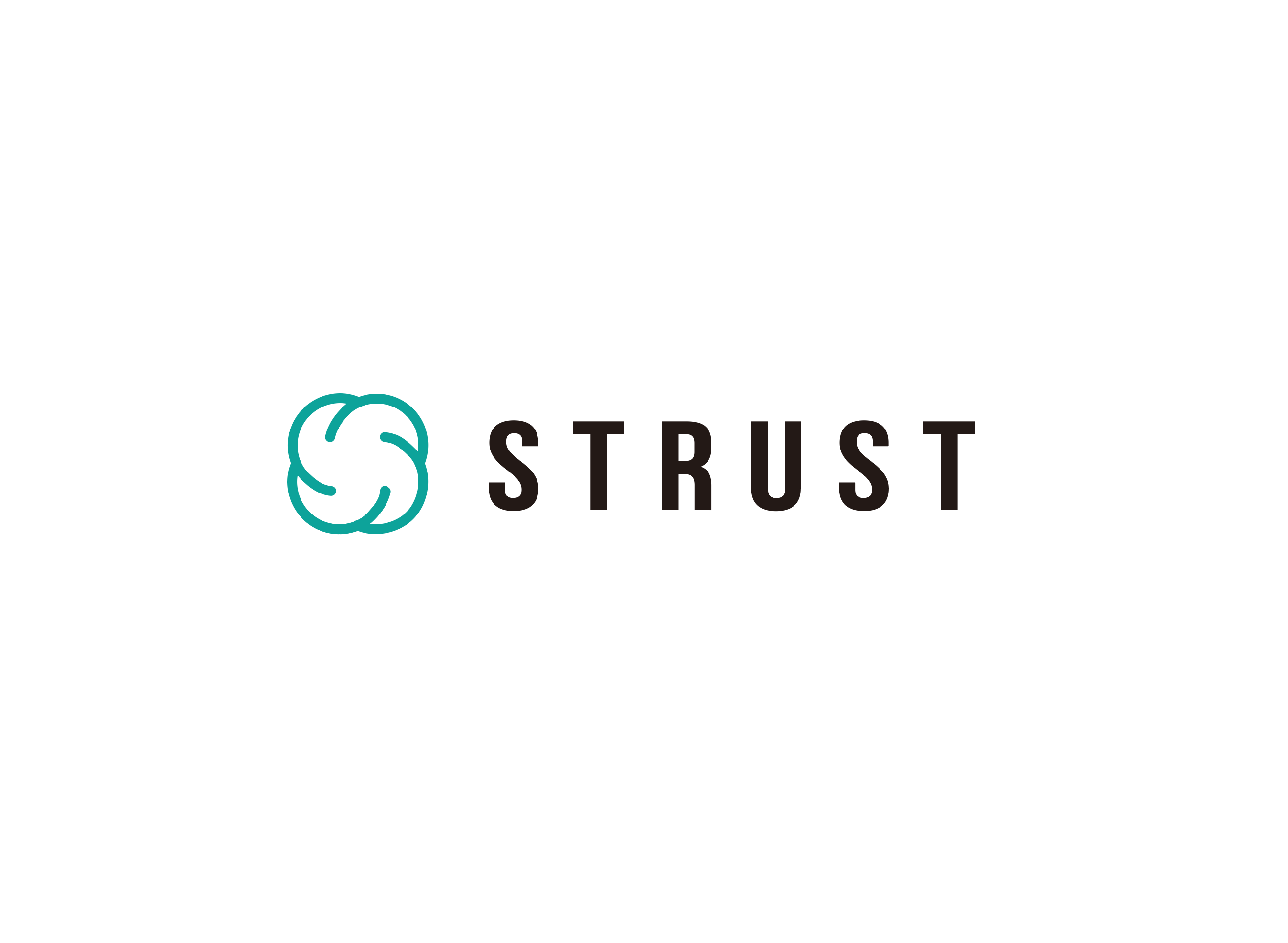 STRUSTのロゴマーク